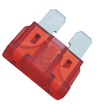 Car Blade Fuses Kit surtido Fusibles automotrices