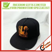 Popular Logo Printed Customized Snapback Cap