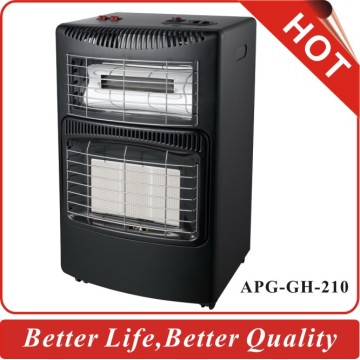 APG 2017 NEW Outdoor Gas Room Heaters
