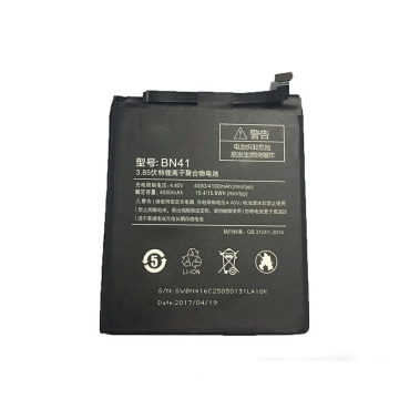 xiao mi redmi note 4 batterie BN41
