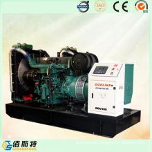 800kw /1000kVA Volvo Diesel Generator Manufacturer