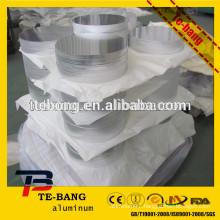 3003 China aluminum wafer cooker