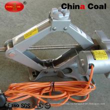Серии ZM Электрический Ножничный Домкрат От Угля Китая
