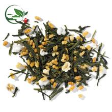 Brauner Reis Grüner Tee