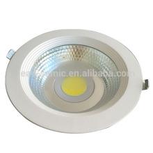 Hochwertige CE & RoHS Zertifizierung 20 Watt LED Downlight
