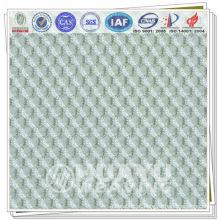 K751, tecido de malha de malha para a cadeira, urdidura malha tecido de malha