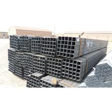 BS1387 Galvanized Square Steel Pipe