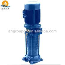 Многоступенчатый насос для чистой воды с хорошим послепродажным обслуживанием