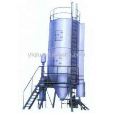 Secteur de pulvérisation / séchoir à pulvériser à haute efficacité dans les machines