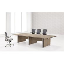 Table de conférence de 10 personnes et chaises à vendre (FOH-H-3035)