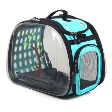 Crystal Pet Carry Bag BL