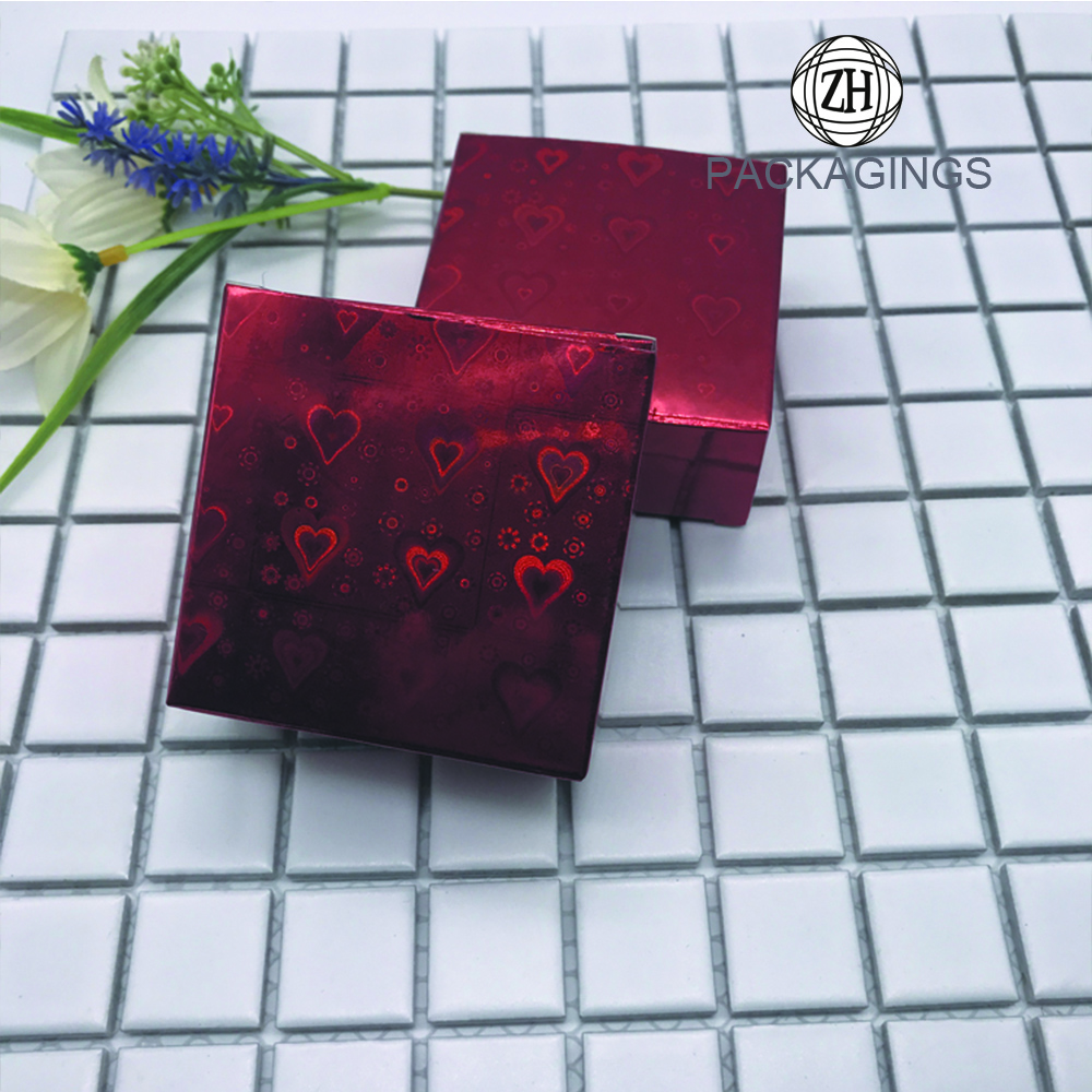 Luxury Cosmetics Packaging Box for Export