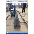 factory price hydraulic angle iron cutting machine