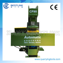 Stone Stamping & Recycling Equipment Machine for Marble and Granite