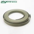 bronze PTFE guide strip seals GST wear strip