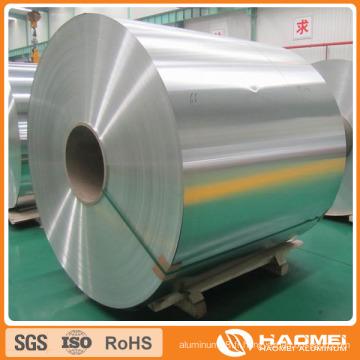 Chine Bobine d'aluminium à bas prix 5005 H34