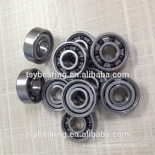 micro miniature ball bearing 600zz bearing