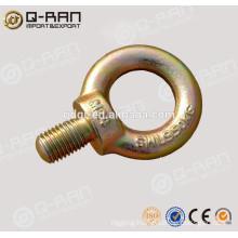Anchor Bolt Din580/Rigging Galvanized Eye Anchor Bolt