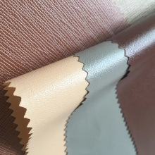 2020 mais recente moda PVC couro artificial para saco