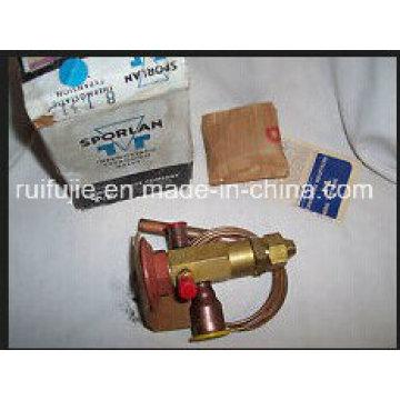 Détendeurs thermostatiques Sporlan (FSE-2-Z)