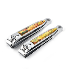 Fabricantes que venden cortaúñas de acero inoxidable cortaúñas cortaúñas regalos promocionales