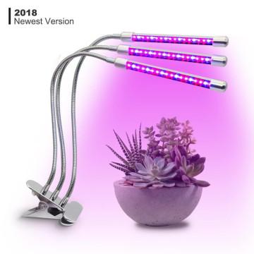 Desk Plants For Office PLants LED Grow Lamp