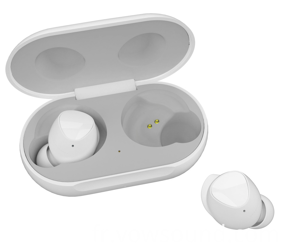 Wireless Earbuds HiFi Sound