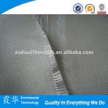 Doble cara cubierta de 600 gsm fibra de vidrio tejido tejido