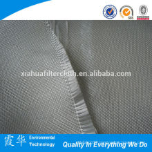 Double sides coated 600 gsm fiberglass woven cloth