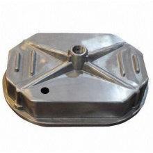 Pièce en aluminium moulée sous pression avec ISO 9001: 2008
