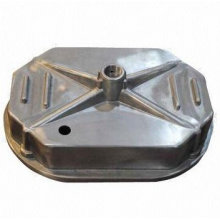 Peça de alumínio fundido com ISO 9001: 2008
