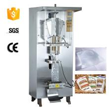 Machine à emballer liquide automatique pour le sachet en plastique de sachet de poche de jus