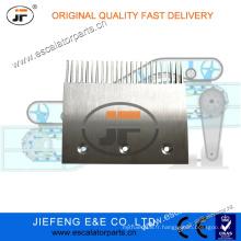 L = 204 * W177mm, 24T JFThyssen FSP692 Plaque de peigne