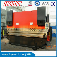 We67k-125X3200 Electro-Hydraulic Synchronous Hydraulic Steel Plate Folding Machine
