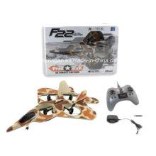 R/C Warplane with High Quality Toy