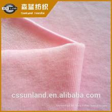 Suministro de franela de textiles para el hogar Hogar de alta gama - tejido de piqué de punto