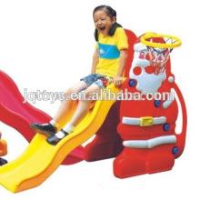 Diapositiva de plástico de alta calidad para niños