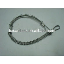 """Whip check safety cable 1/8"""""""