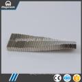 Welcome wholesales import grade eel ferrite core magnet core