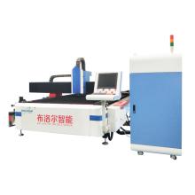 Faserlaserschneidemaschine