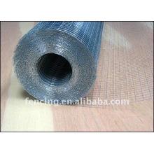 Galvanisierte geschweißte Maschendrahtrolle (Hersteller)
