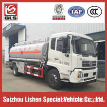DongFeng airport refueling trucks