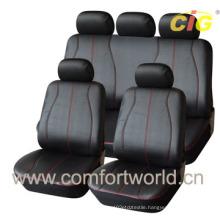 Leather Car Seat Cover (SAZD03839)
