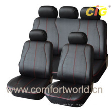 Capa de couro do assento de carro (sazd03839)