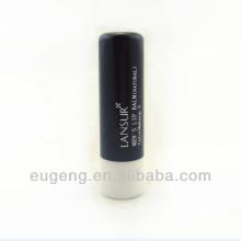 Cartoon shape lip balm tube