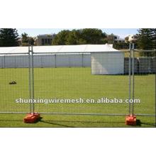 Cheap Temporary Yard Fencing