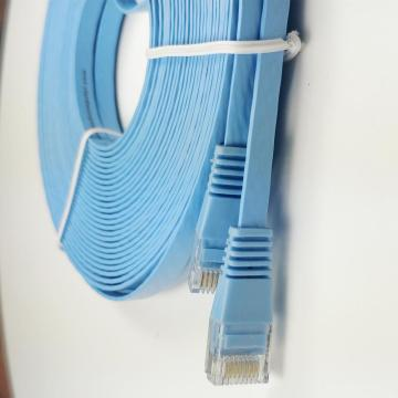Cable de conexión Ethernet Kabel Cat6 Flaches Cat6