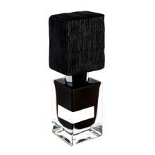 Ad-P457 Spray Parfüm Glasflasche Handgemachte Holzkappe 30ml