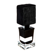Объявление-P457 спрей духи стеклянная бутылка ручной работы деревянной крышкой 30мл