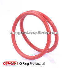 rubber O Rings used in the water connection
